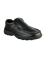 Mirak Jack Boys School Shoes