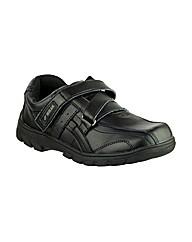 Mirak George Z Strap Boys Shoes