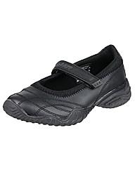 Skechers Velocity Pouty Girls Shoes