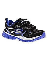 Skechers Speedees Burn Outs
