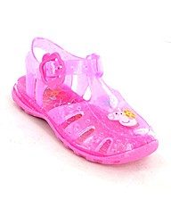 Peppa Harrow Sandal