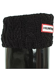 Hunter Dual Cabel Sock
