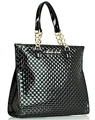 Armani Jeans Diamond Pierce Bag