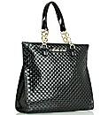 Armani Jeans Diamond Pierce Bag