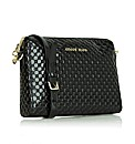 Armani Jeans Diamond Pierce Crossbody