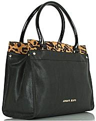 Armani Birkinise Bag