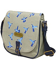 Brakeburn Bird Saddle Bag