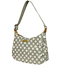 Brakeburn Polka Hobo Bag