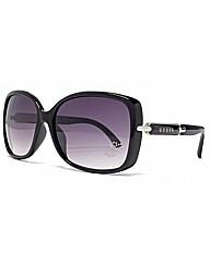 Guess Classic Square Sunglasses