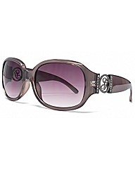 Guess G Temple Detail Sunglasses