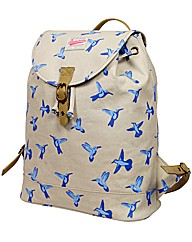 Brakeburn Bird Backpack