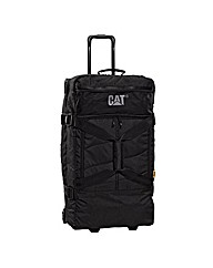 CAT Luis Millennial Trolley - XL - Black