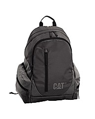 CAT The Project Backpack - Black