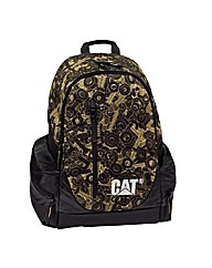 CAT The Project Backpack - Ocean Blue