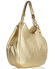 Michael Kors Fulton Large Shoulder Tote