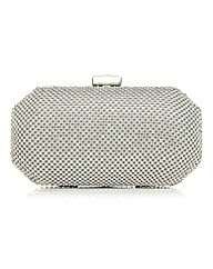 Moda in Pelle Rococlutch Handbags
