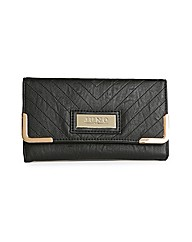 Juno quilted purse