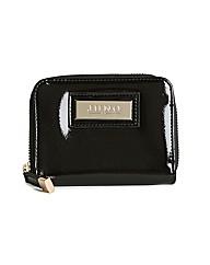 Juno patent purse