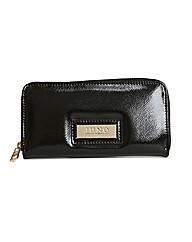 Juno zip purse