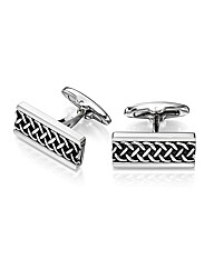 Fred Bennett Celtic Cufflinks
