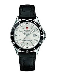 Ladies Swiss Military Watch