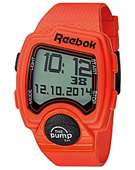 Reebok Pump Mens Strap Watch
