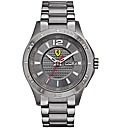 Ferrari Mens Bracelet Watch