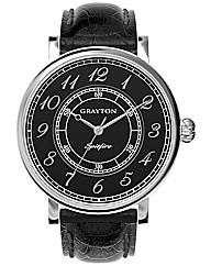 Grayton S-Line Mens Strap Watch