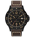 Grayton Mens Strap Watch