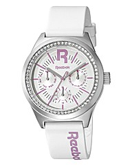 Reebok Classic R Ladies Strap Watch