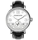 Grayton Mens Strap Watch
