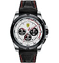 Ferrari Mens Strap Watch