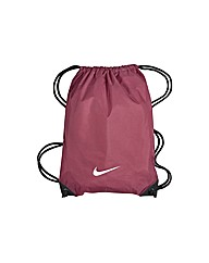 Nike 3 Piece Sports Bag Set - Pink.