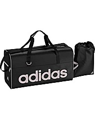 Adidas Linea Medium 2 Piece Holdall Set