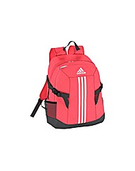 Adidas Power Plus Backpack - Pink.