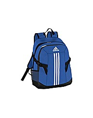 Adidas Power Plus Backpack - Blue.
