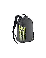 Nike Classis Sand Backpack - Grey.