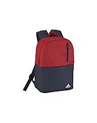 Adidas Mini Backpack - Red.