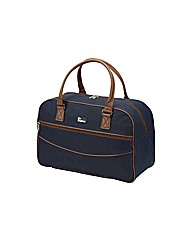 Go Explore Weekend Holdall - Navy.