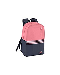 Adidas Versatile Backpack - Pink.