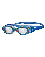 Zoggs Little Comet Goggles