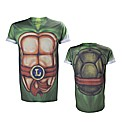 TMNT Leonardo Sublimation T-Shirt