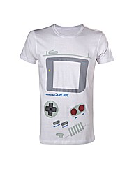 Nintendo Classic Gameboy T-Shirt