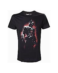 DC Comics Batman Arkham Knight, Red Glow