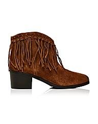 Moda in Pelle Avelope Short Boots
