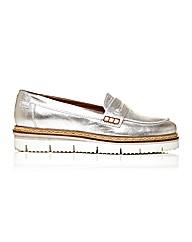 Moda in Pelle Edvige Shoes