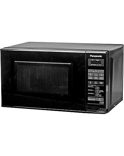 Panasonic Standard Microwave - Black