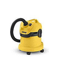 K�rcher Wet and Dry Vacuum Cleaner