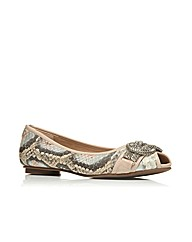 Moda in Pelle Edita Ladies Shoes