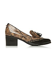 Moda in Pelle Carletta Ladies Shoes